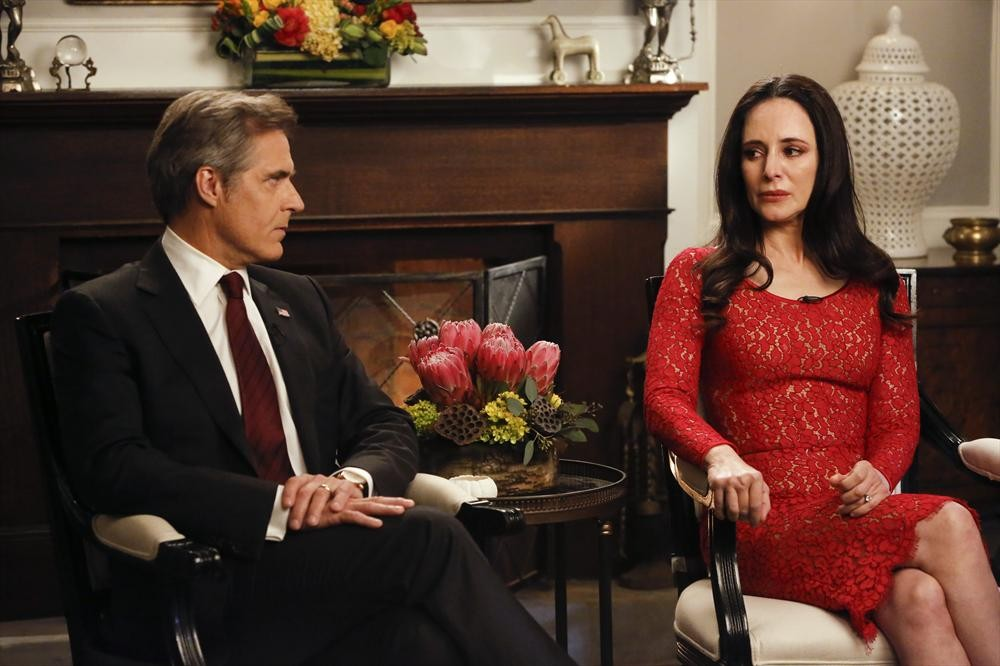 Is Revenge New Tonight? — Sunday, April 28, 2013