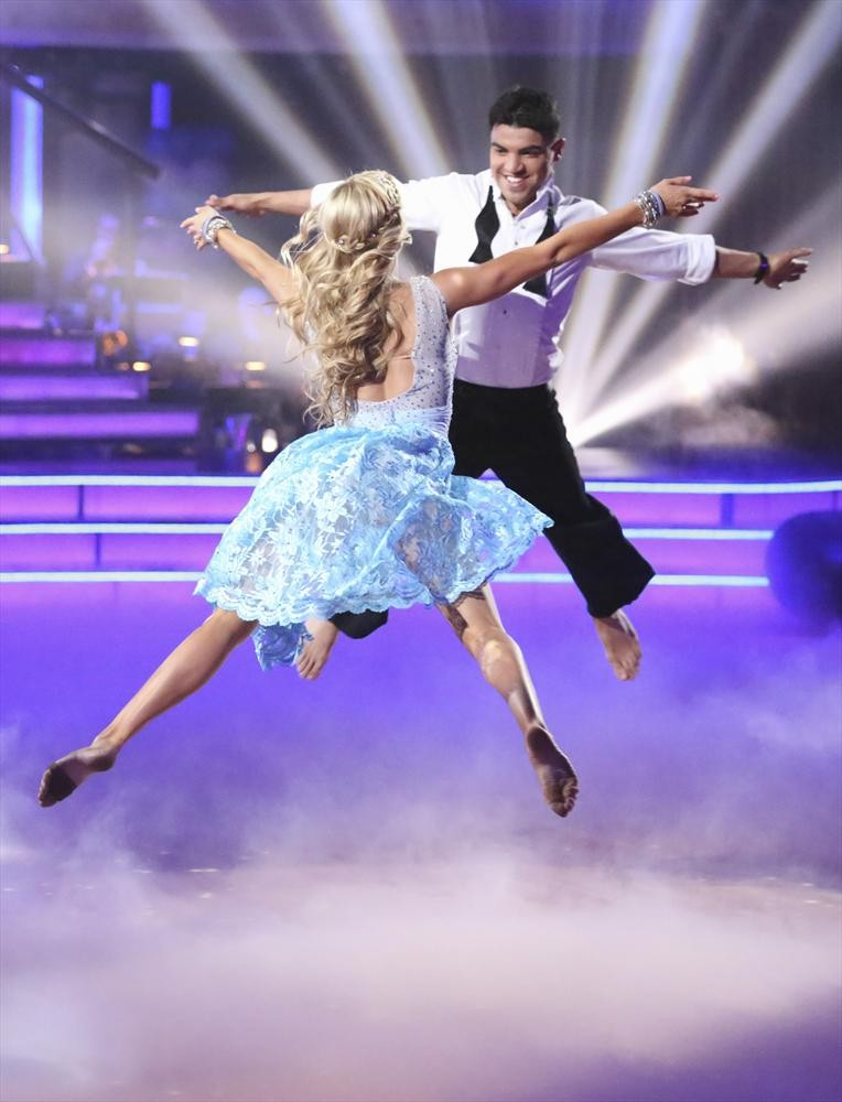 Who Will Go Home on Dancing With the Stars 2013 Week 4?
