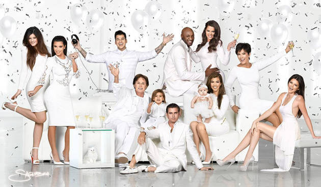 Kardashian Tell-All Special, Hosted by Ryan Seacrest, to Air on April 21