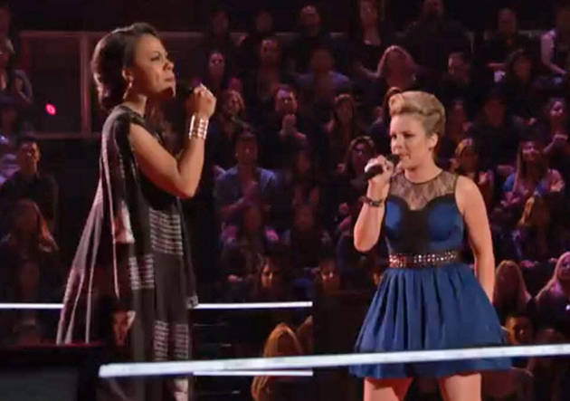 The Voice 2013 Recap: Let the Battle Rounds Begin! (4/15/2013)