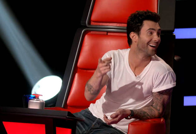 The Voice 2013 Recap: The Final Week of Blind Auditions! (4/8/2013)