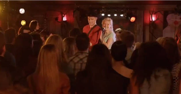 Nashville Music: What Was the Song Scarlett and Will Sang in Episode 17?