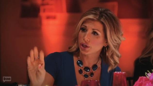 Real Housewives of Orange County Recap: Season 8, Episode 5 — Xanax Wives Club