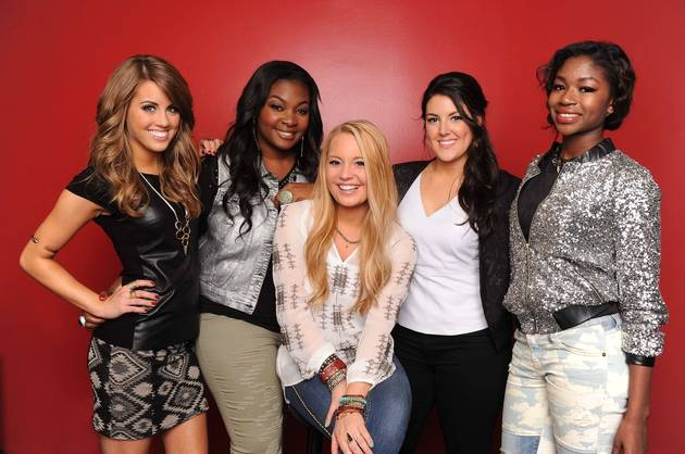 American Idol 2013 Phone Numbers: Vote For Your Top 5 Favorites, 4/17/13