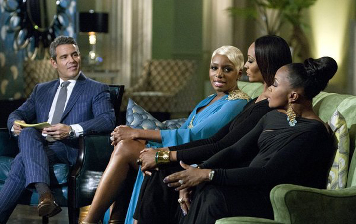 Is Real Housewives of Atlanta New Tonight, April 14, 2013?
