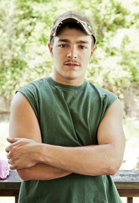 Buckwild's Shain Gandee Dead: MTV Star Dies at Age 21 — UPDATED