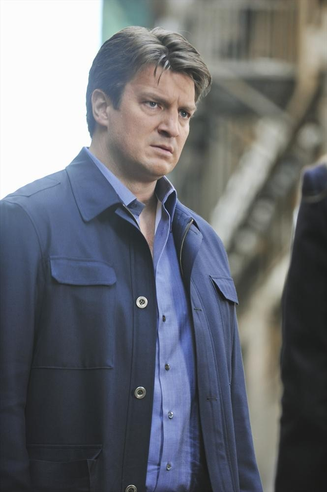 Is Castle New Tonight? — Monday, April 22, 2013