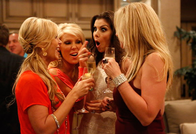 Is Real Housewives of Orange County New Tonight, April 8, 2013?