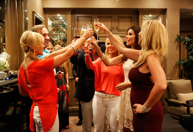 Real Housewives of Orange County Synopsis for Season 8, Episode 2
