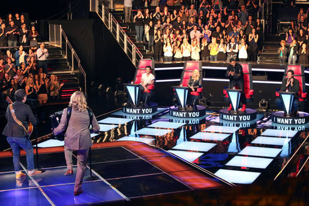 The Voice 2013 Recap: Blind Auditions Take Three (4/1/2013)