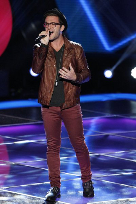 The Voice 2013: Music List From the Season 4 Blind Auditions — April 9, 2013