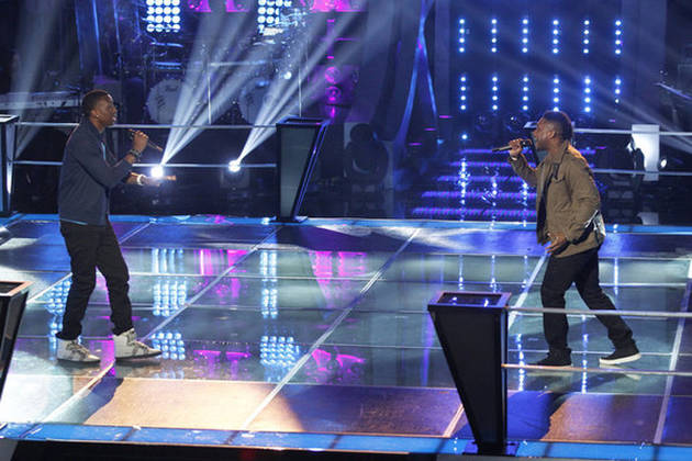 The Voice 2013: Music List From the Season 4 Battle Rounds — April 22, 2013