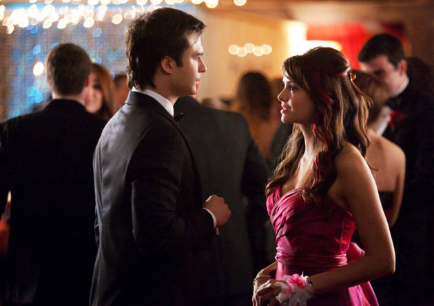Is Vampire Diaries New Tonight, April 18, 2013?