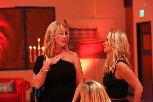 Is Real Housewives of Orange County New Tonight, April 15, 2013?