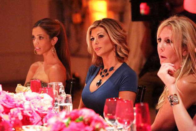 Is Real Housewives of Orange County New Tonight? 4/22/2013
