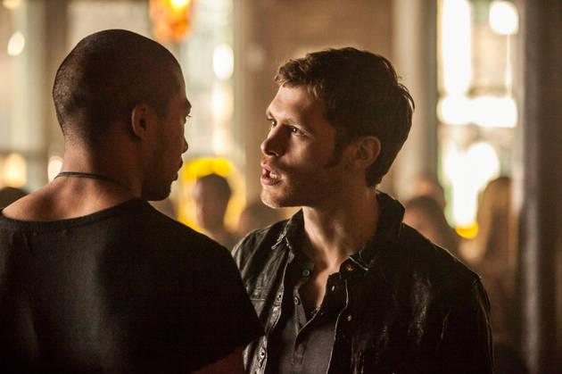 Is Vampire Diaries New Tonight, April 25, 2013?