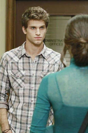 Pretty Little Liars Season 4 Is Keegan Allen's Favorite — But Why?
