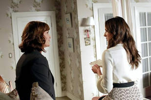 Pretty Little Liars' Five Best Mother Moments