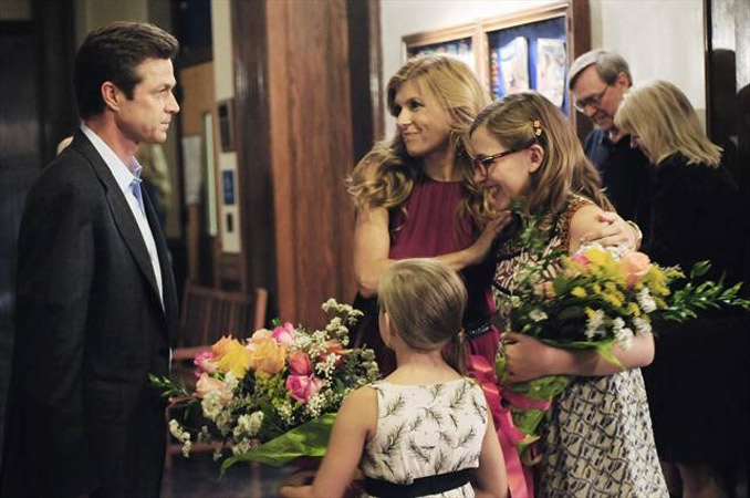 "Nashville Recap: Season 1 Episode 20 — ""A Picture From Life's Other Side"""