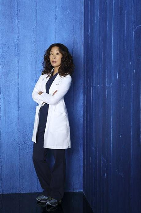 Grey's Anatomy Star Sandra Oh Awarded Key to the City From Ottawa
