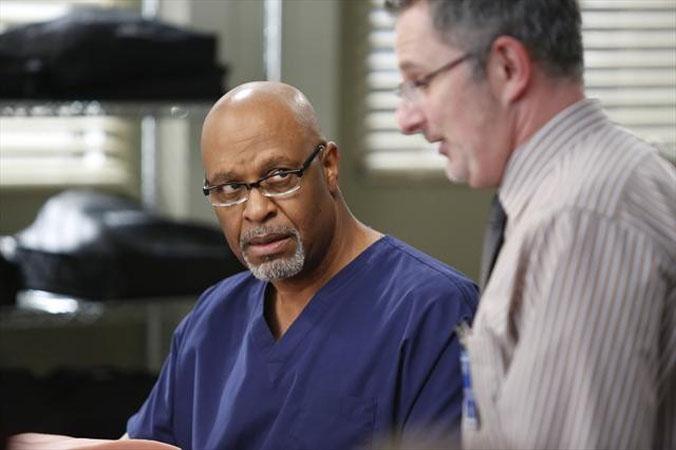 Grey's Anatomy Season 10: 3 Reasons Richard Webber Might Die