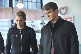 Castle Season 6: Would Castle and Beckett Ever Move to D.C.?