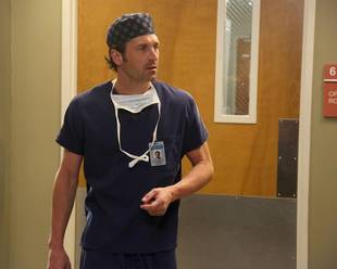 "Grey's Anatomy Songs: Music From Season 9, Episode 23: ""Readiness Is All"""