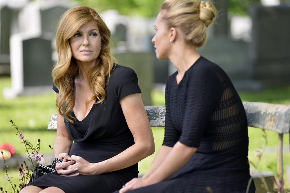 "Nashville Season 1 Finale Recap ""I'll Never Get Out of This World Alive"""