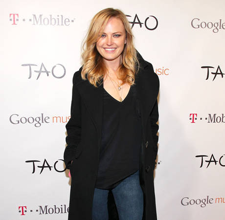 """Malin Akerman 5 Weeks After Baby: """"You Haven't Seen the Cellulite On My…"""""""