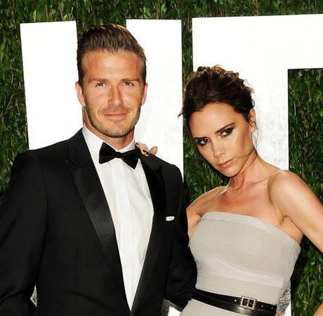 Soccer Star David Beckham Retiring After This Season