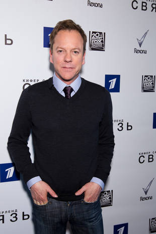 FOX Cancels Kiefer Sutherland's Touch — Are You Disappointed?