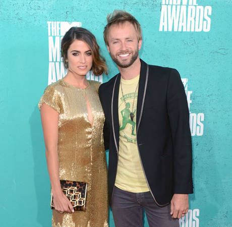 Paul McDonald's Wife, Nikki Reed, Launches a Love-Inspired Jewelry Line