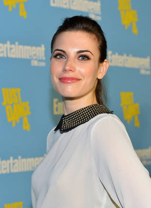 Once Upon a Time Star Meghan Ory Departs Show For CBS's Intelligence