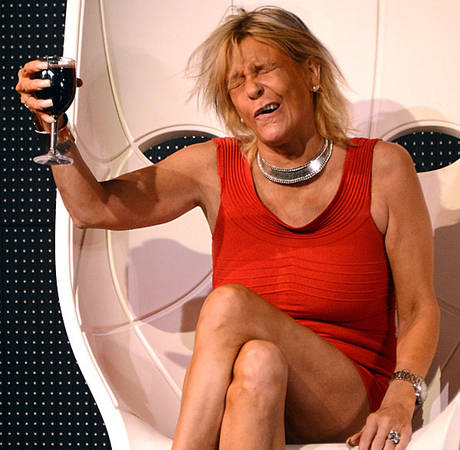 Tan Mom is Making a Porn Movie