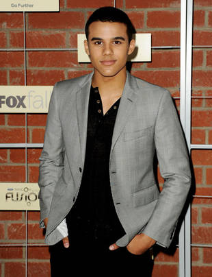 Jacob Artist Signs With New Talent Agency — Is He Leaving Glee?