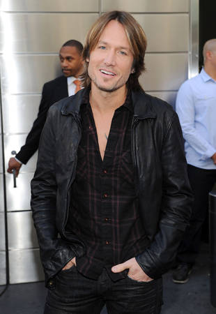 "Keith Urban: Kree Harrison ""Had Her Work Cut Out"" to Beat Candice Glover — Interview"