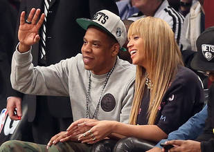 "Beyonce Is Pregnant? Jay-Z Tells Radio Station ""It's Not True"""