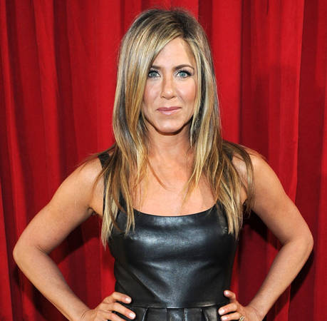 "Jennifer Aniston's Stylist: I Was Stoned When I Gave Her ""The Rachel"""