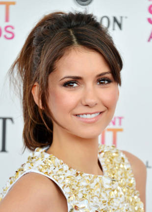 "Nina Dobrev Calls Friends' Short Film ""Gut-Wrenching"" — Watch It Here!"