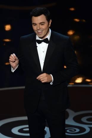 Seth MacFarlane Won't Return to Host Oscars