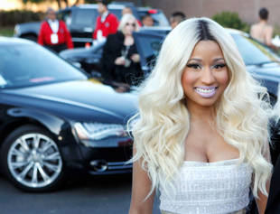 Nicki Minaj Believes the Right Person Won American Idol 2013 — Interview