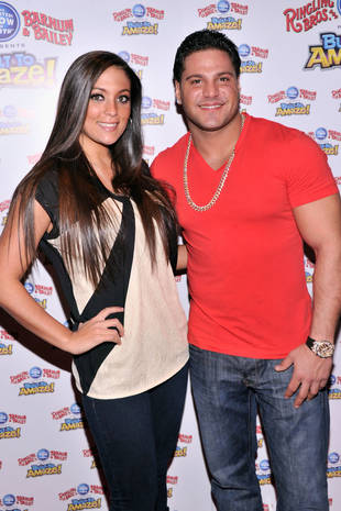 "Sammi Sweetheart on Ronnie Magro's Health Scare: ""It Was Terrifying"" — Exclusive"