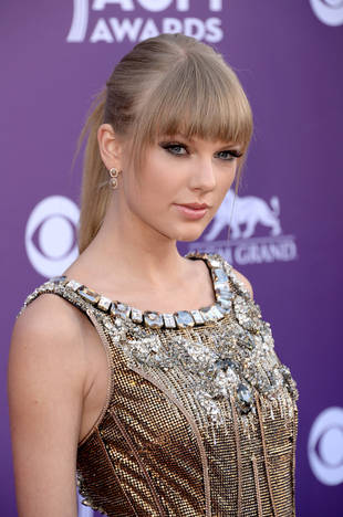 Chicago Man Arrested for Trespassing Near Taylor Swift's Rhode Island Mansion