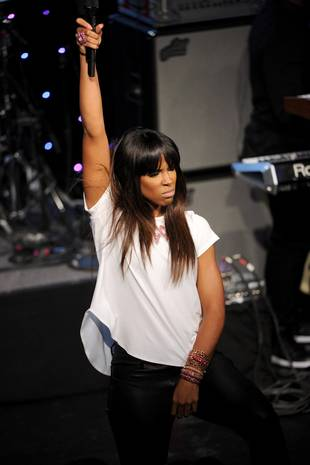Kelly Rowland Nearing Deal as Judge on The X Factor