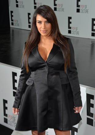Kim Kardashian's Crazy Expensive Delivery Room Costs HOW Much?! Why?!