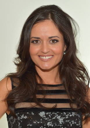 The Wonder Years Star Danica McKellar Shares Feelings About Breastfeeding Son Until He Was 2.5 Years Old
