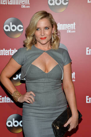 Grey's Anatomy Season 9 Finale: Jessica Capshaw Laughed Through…