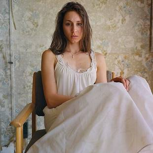 Troian Bellisario in Exiles: Short Film Hits the Marfa Film Festival!