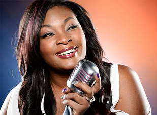 Candice Glover Was Certain Kree Harrison Would Win American Idol 2013 — Interview