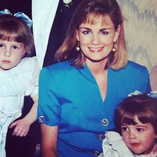 Lucy Hale's Baby Pic: Check Out This Pretty Little Liars Star Before She Was Famous! (PHOTO)